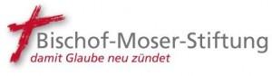 Der Druck des Jahresprogramms wird unterstützt von der Bischof-Moser-Stiftung
