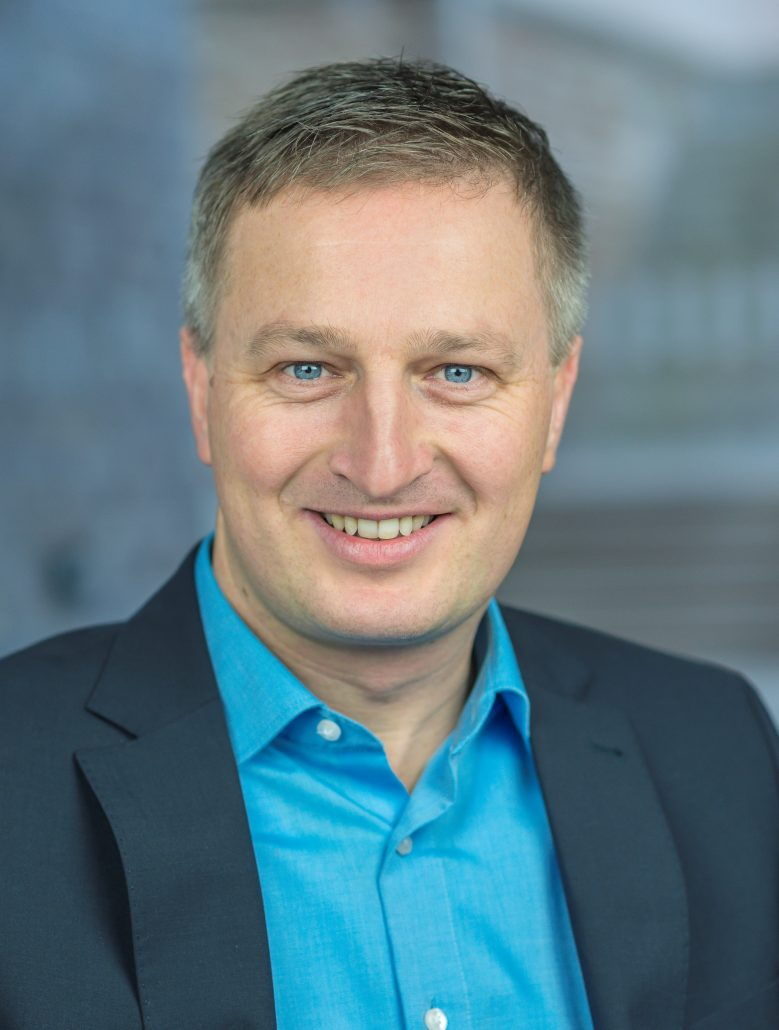 Dr. Jörg Kohr